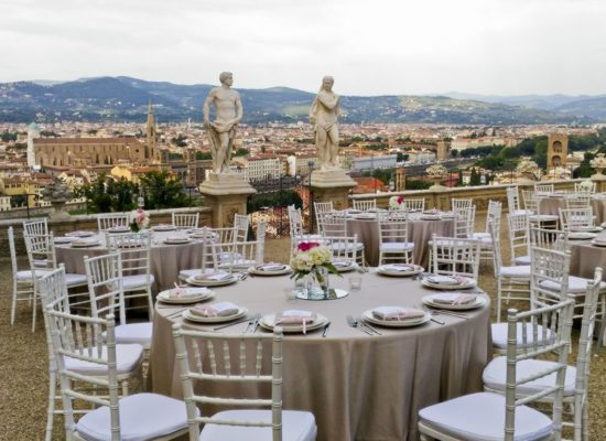 mariage à florence